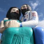 Diari dal Cile: Uno spettacolo Necessario!