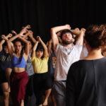 Diari dal Cile: Il vento della protesta attraversa anche il teatro