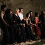 The memory of the stones – II Sessione di lavoro internazionale | Matera, Fara in Sabina, Bologna – Italia