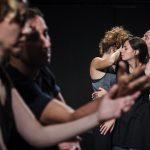 La drammaturgia dell'azione